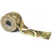Лента текстильная McNett СamoForm® на п/клейкой основе для маскировки  - New ShadowGrass