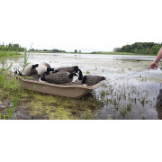 Волокуши для чучел и добытых гусей Otter Outdoors Medium Sport Sled