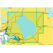 Карта Navionics 5G635S2