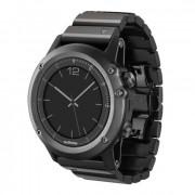 Мультиспортивные GPS часы Garmin Fenix 3 Sapphire