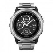Навигатор-часы Garmin Fenix 3 Sapphire с титановым браслетом