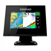 Картплоттер с эхолотом Simrad GO5 XSE Totalscan