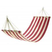 3712 CANVAS HAMMOCK гамак red