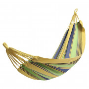 3714 CANVAS HAMMOCK гамак yellow