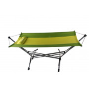 3729 Steel Folding Hammock гамак