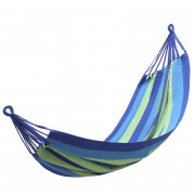 3752 CANVAS HAMMOCK гамак (синий)