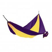 3753 PARACHUTE HAMMOCK гамак (фиолетово-жёлтый)