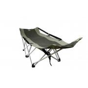 3805 Alu. Compact Bed    кровать скл. алюм