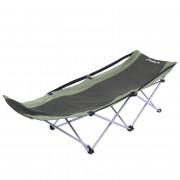 3857 Aluminium Compact bed  кровать скл.алюм.