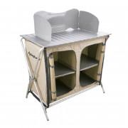 3830 AluEasyCooking Table кухонный стол