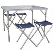 3850 Tablle and chair set набор мебели складной