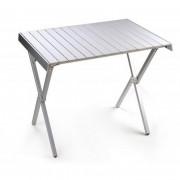 3859 Alu. Rolling Table  стол скл.