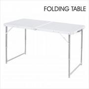 FOLDING TABLE  стол складной