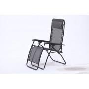 3902 DeckChair Cool Style кресло скл. сталь