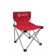 3802 Compact Chair стул скл. алюм
