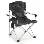 3808 Delux Arms Chair   кресло скл. алюм