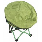 3833 Child Moon Chair стул скл. cталь