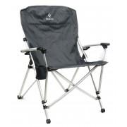 3858 Alu.Arms Chair   кресло скл. алюм