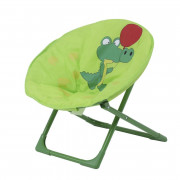 3879 Child Moon Chair   кресло скл. детское cталь