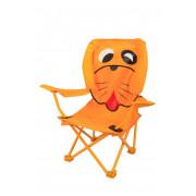 3883 Steel Kids Carton Chair стул скл. детский