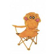3884 Steel Kids Carton Chair стул скл. дет.сталь