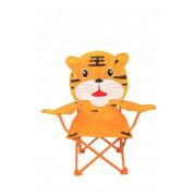 3885 Steel Kids Carton Chair стул скл. дет. сталь
