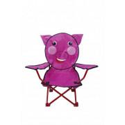 3886 Steel Kids Carton Chair стул скл. дет. сталь