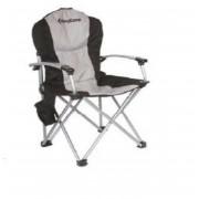 3887 Deluxe Steel Arm Chair кресло складн. сталь
