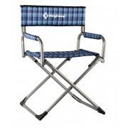 3890P Steel Folding Chair   кресло скл. cталь