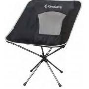 3951 Rotation Packlight Chair кресло алюм.