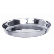 3007 Tray тарелка 17см нерж. сталь