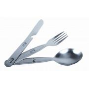3636 Mess Kit  ложка-вилка-нож сталь