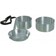 3901 CAMPER 2  набор посуды 3 предм