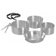 3902 CAMPER 3 набор посуды 5 предм