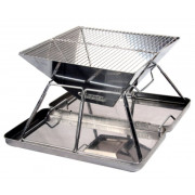 2723 MAGIC PORTABLE GRILL  гриль 31Х31Х23