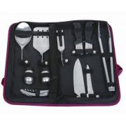 2726 Detachable cooking set  набор д/пикника