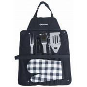 2727 BBQ tool SET набор для барбекю12 предметов