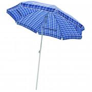 3891 Umbrella   зонт скл.