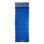 3165 CAMPER 250 -5С 220x75 спальный мешок