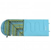 7003 OASIS FANTASY -4C 190+30х75 см спальный мешок