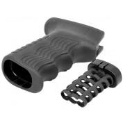 Прорезиненная рукоятка АК, DLG Tactical, DLG-098