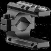 Планка Picatinny двойная для крепления на ствол АК/СВД/М4/М16 от FAB-Defense