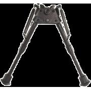 Сошки Harris Bipod серия S (на вращающемся основании), модель BRM высотой 15-23 см, 6 позиций