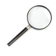 Лупа с ручкой Veber 7030, 3x, 90 мм, 11281