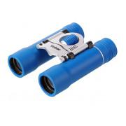 Бинокль Veber Sport NEW БН 12x25 синий-серебристый