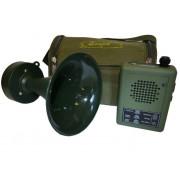 Электронный звукоимитатор «Егерь-6М» с динамиком ТК-9
